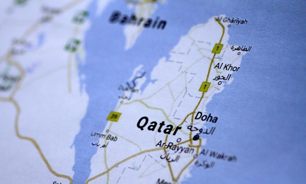 Qatar, Egypt hold meeting in Doha