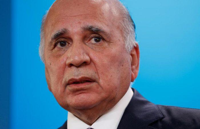 Iran, Iraq need to strengthen diplomatic ties