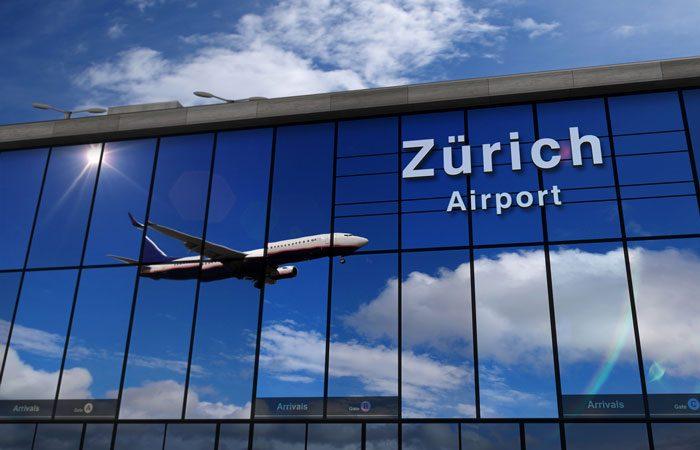Switzerland adds parts of Austria, Italy to quarantine list