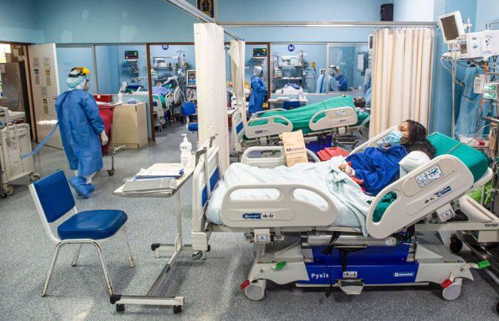 Peru slammed by oxygen crisis amid corona epidemic