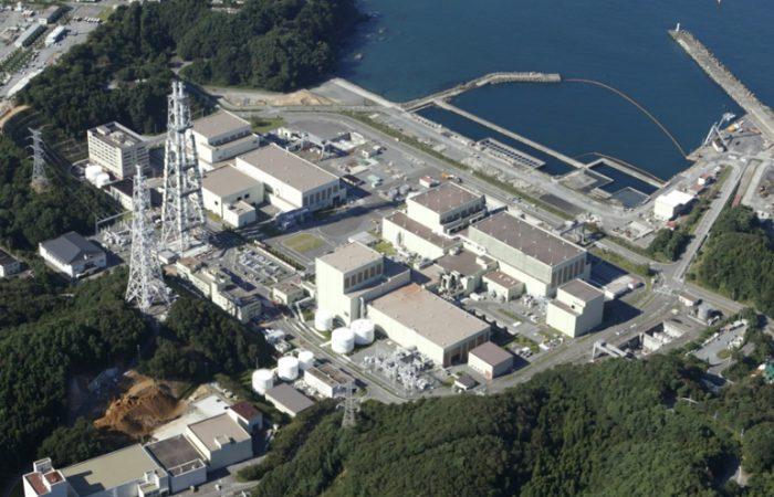 Japan mulls restarting of Shikoku nuclear reactor