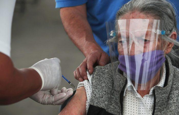 US sent to Mexico 1.5 million does of AstraZeneca COVID-19 vaccine