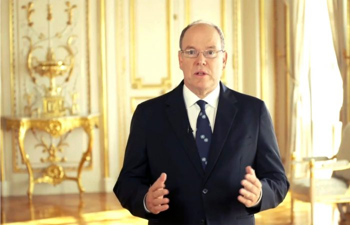 Prince Albert of Monaco on Sussexes' interview: 'it did bother me'
