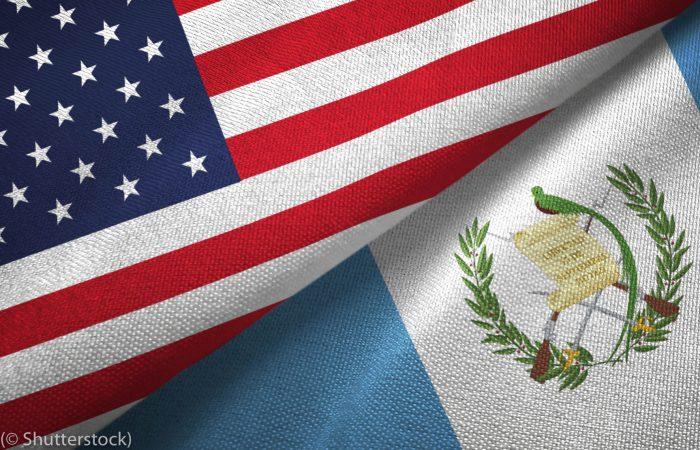 US, Guatemala discuss migrant crisis