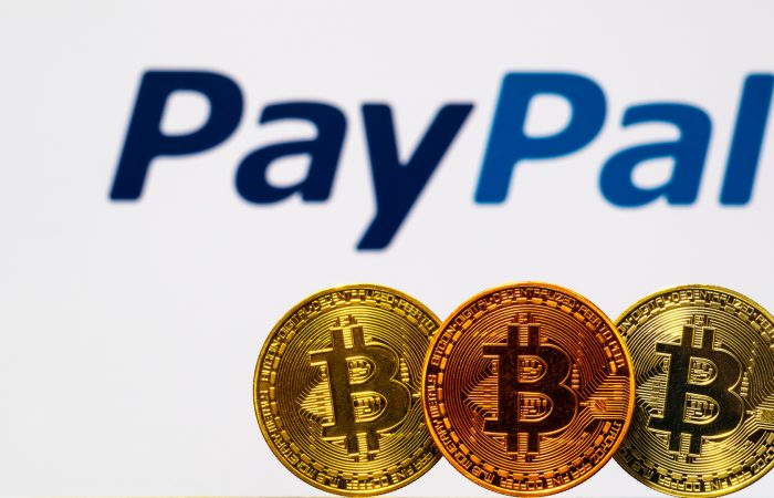 PayPal to allow US customers to pay with cryptocurrency