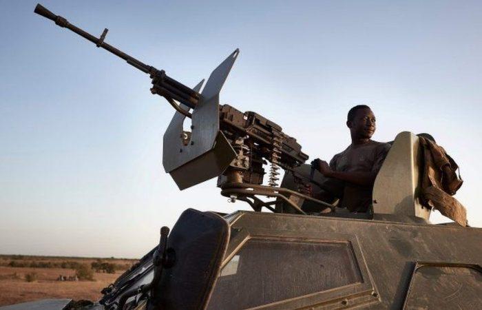 Three foreigners killed by jihadists in Burkina Faso