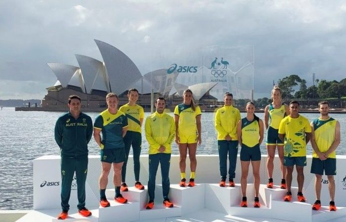 Australian Olympians fast-tracked for vaccines before Tokyo games