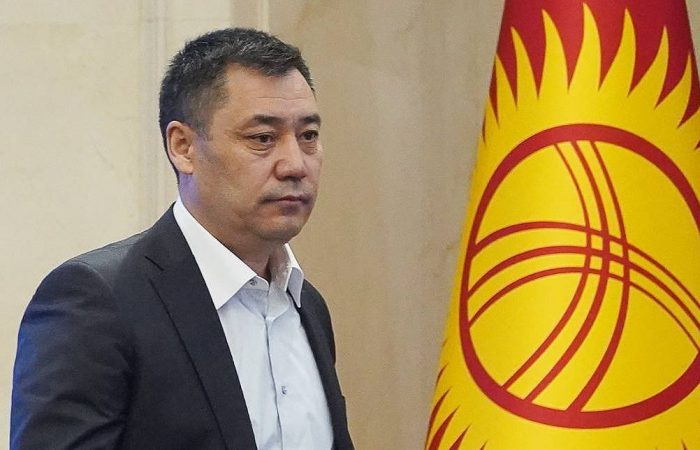 Kyrgyzstan referendum complies with international obligations, CIS observer says