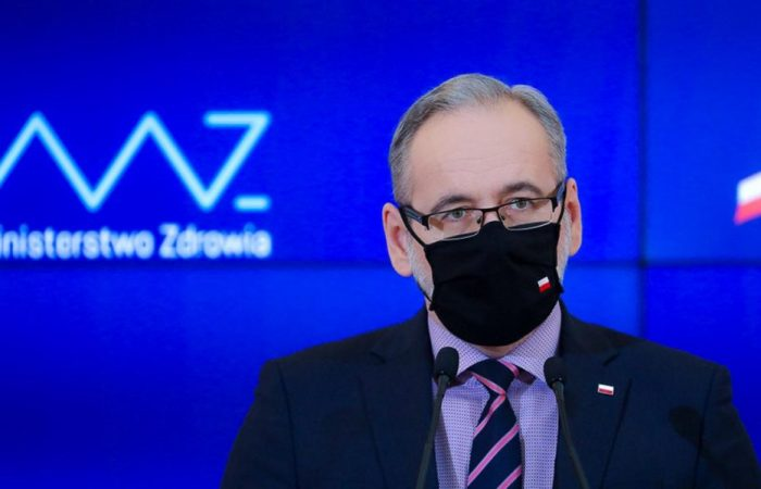 Poland will start returning to normal during summer holidays: health minister