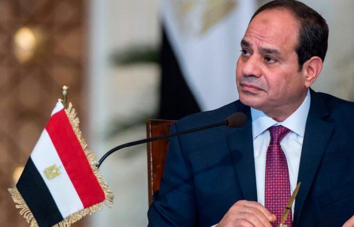 Libya welcomes Egyptian medical aid