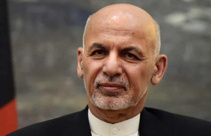 Afghanistan: President Ghani calls on Taliban to halt fighting