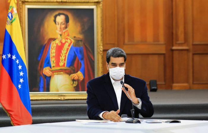 Venezuela will produce Cuban covid-19 vaccine: Maduro
