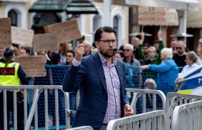 Sweden: new migration bill sent to parliament