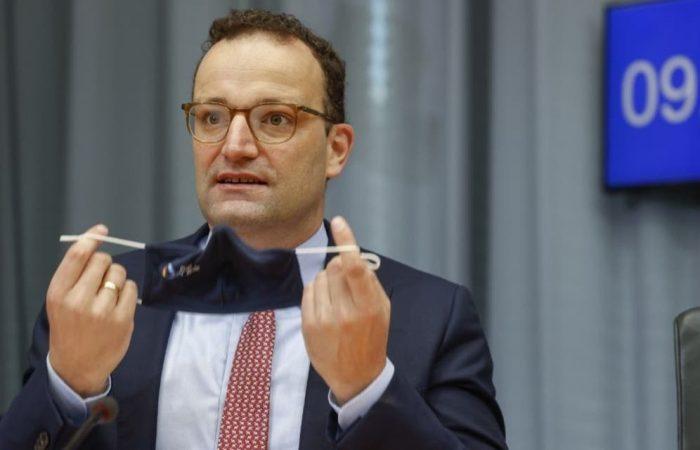 Germany mulls possible order of Russian Sputnik V jab