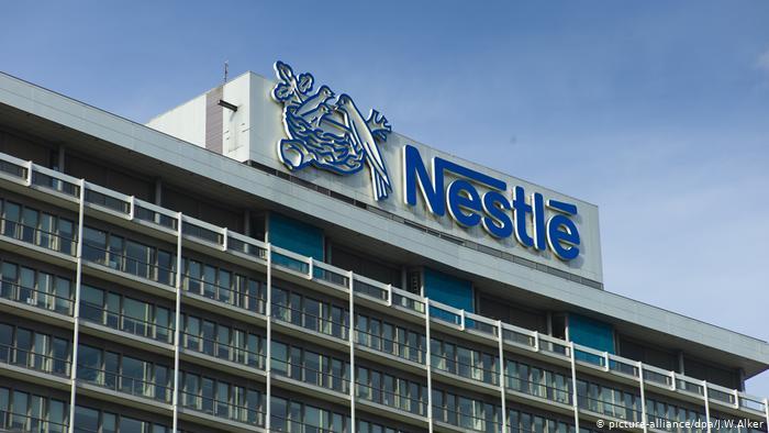 Nestle to buy vitamin brands from KKR for $5.75 bn