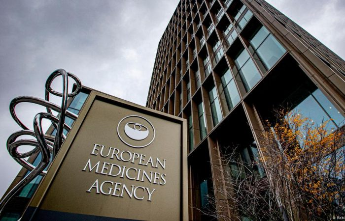 EMA official links AstraZeneca vaccine and thrombosis