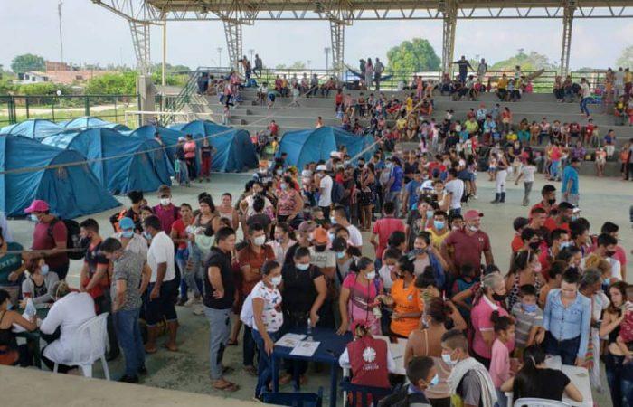 Venezuela detains Sinaloa cartel members in clash near Colombia