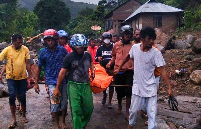 Cyclone Seroja exposes Indonesia's climate vulnerability