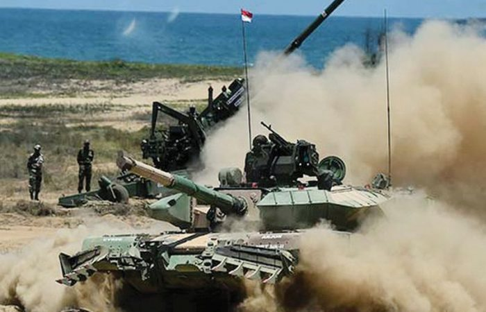 India to send delegation to four-nation military exercise in Bangladesh