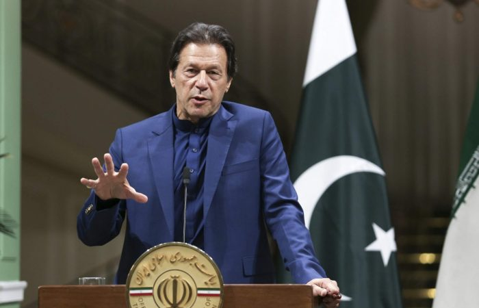 PM Imran calls upon D8 countries to expand trade