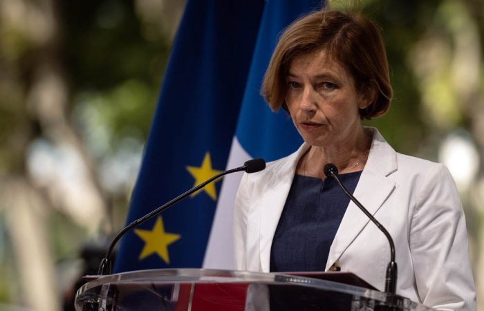 Italian defence ministry to visit France