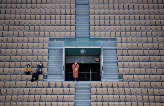 Tennis: French Open may be postponed by one week