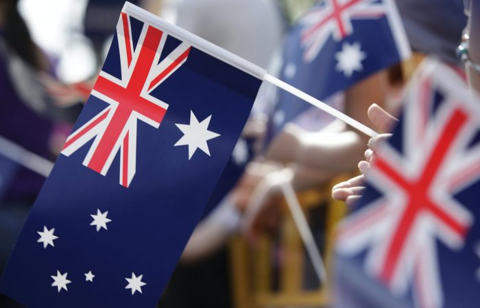 Australia to discuss covid-19 vaccine exports from Europe