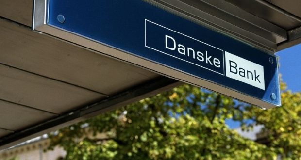 Danske Bank CEO resigns after being named a suspect in Dutch probe