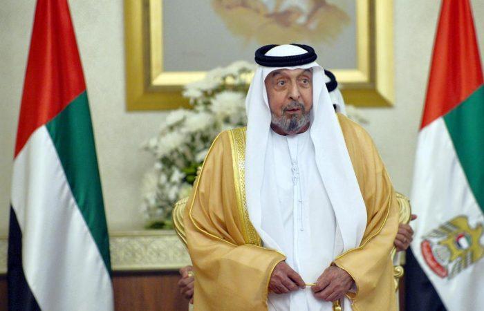 UAE: Sheikh Khalifa pardons 439 prisoners ahead of Ramadan