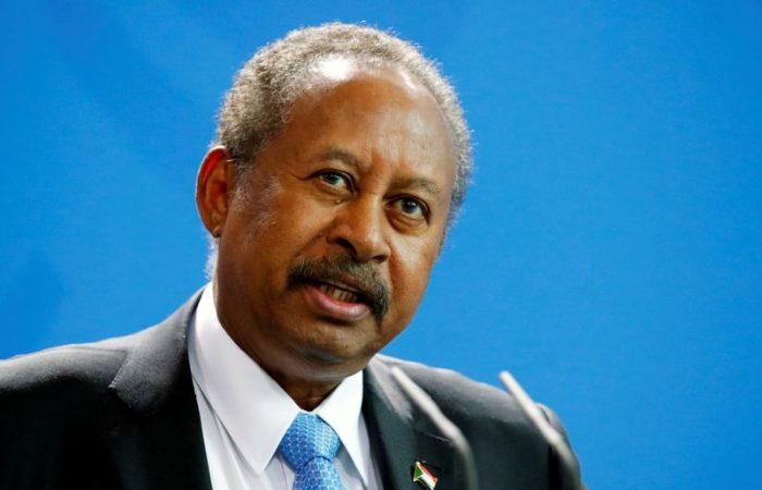 US, Sudan discuss peace process, GERD in call
