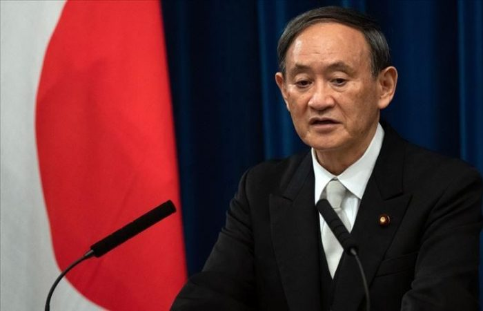 Japan looks to raise 2030 emissions cut target to at least 40 per cent