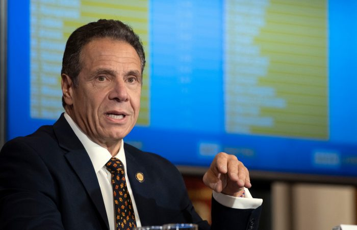 New York to drop its mask mandate for vaccinated people