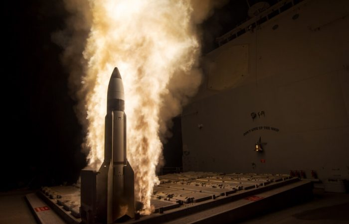 US: Sale of AEGIS Combat System to Canada approved