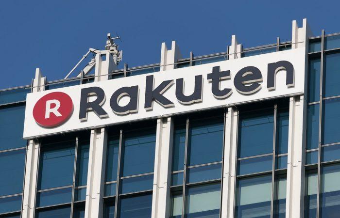 Rakuten's mobile unit lost $887 mln in 1st quarter