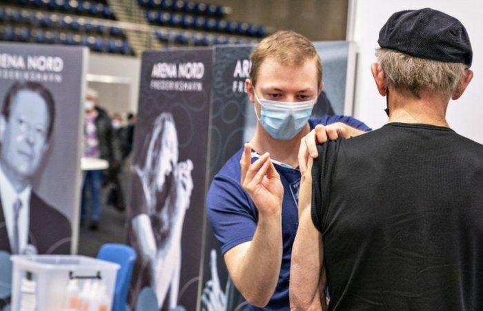 Denmark to launch new optional vaccination scheme next week