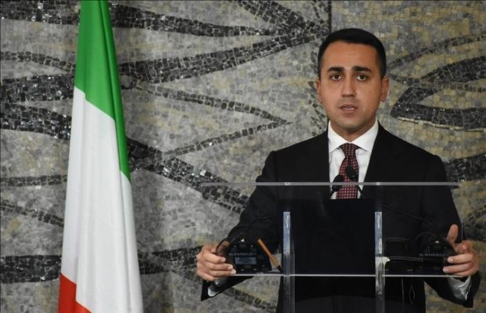 Italy reiterates the importance of bilateral cooperation with Iraq