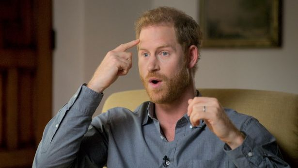 Prince Harry on 'increasingly dicey ground' after months of bashing Royal Family