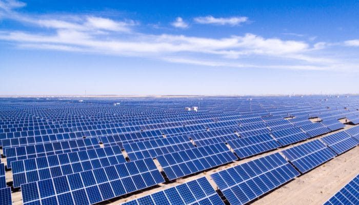 Silicon Valley gets a rare new US solar-manufacturing plant