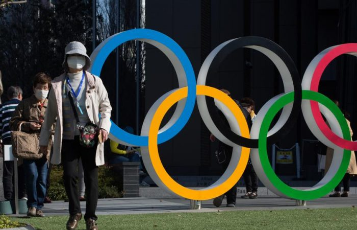 Pfizer, BioNTech donated vaccines to Olympic athletes