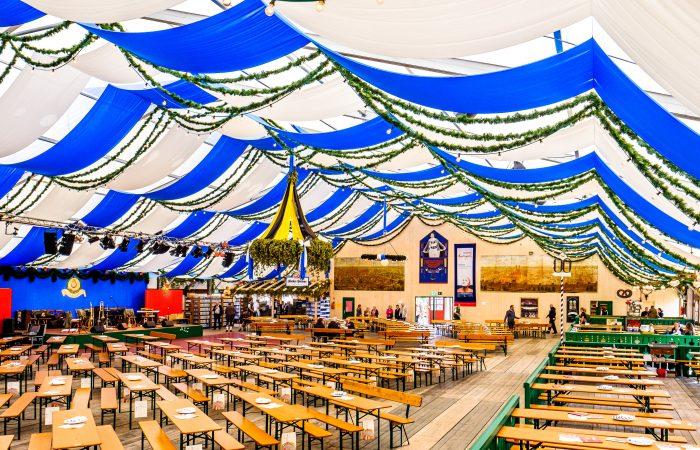 Munich's Oktoberfest cancelled again over corona