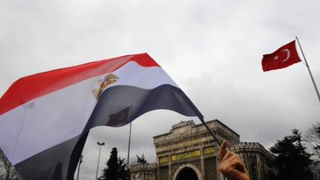 Egypt, Turkey officials meet for talks to reset frayed ties
