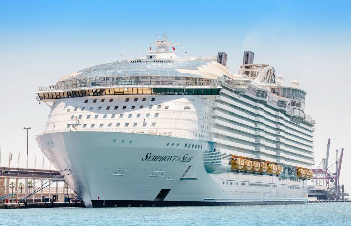 Spain lifts ban on cruise ship arrivals from June 7