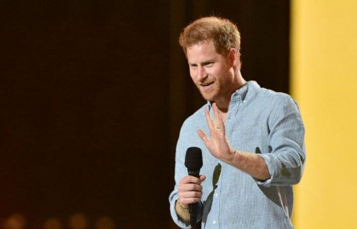Prince Harry, J-Lo lead 'Vax Live' concert in Los Angeles