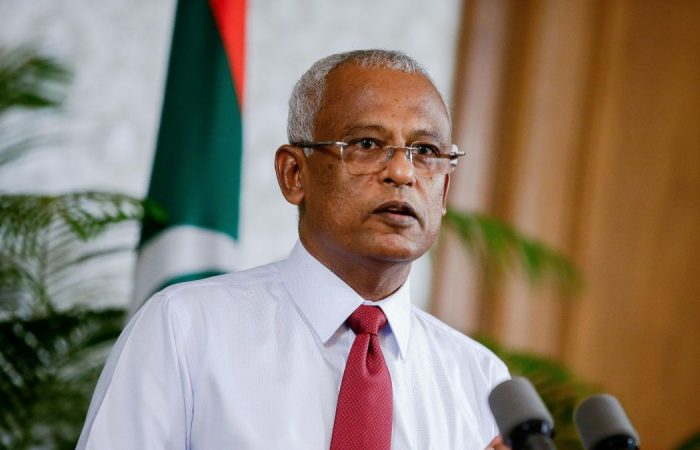 Maldives tightens restrictions as COVID-19 cases, deaths climb
