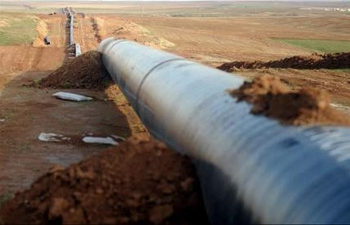 Angola, Zambia sign pact on oil pipes installation