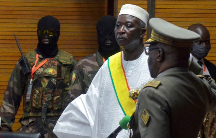 Mali's president, PM resign following military takeover