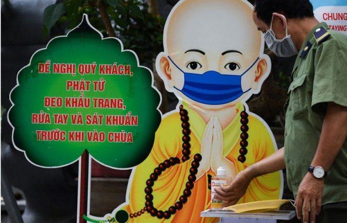 Vietnam PM tells provinces to ease strict virus measures