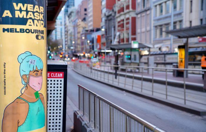 Australia's Melbourne to exit lockdown this week
