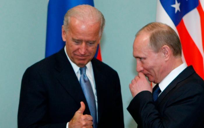 Putin praises Biden as constructive at Geneva summit