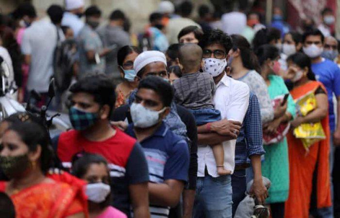 Delhi, Mumbai ease lockdown as India's covid-19 numbers fall